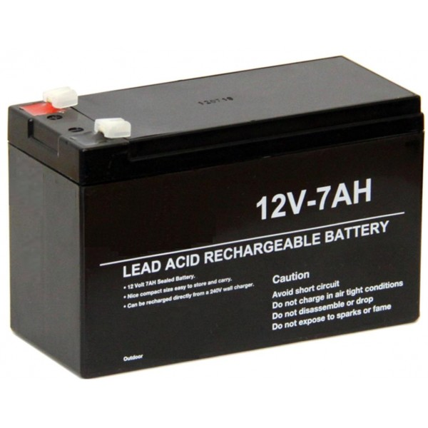 Alarm Battery 12V 7AH