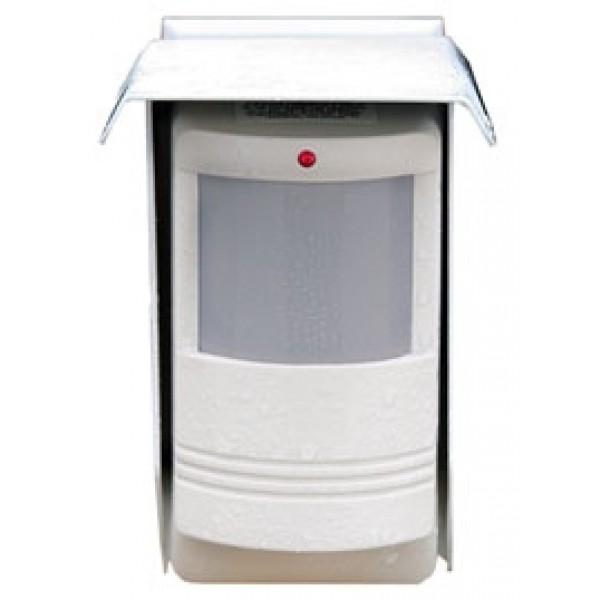 Alarm Sensor PIR Infrared Napco Weatherproof Outdoor Dual Tech