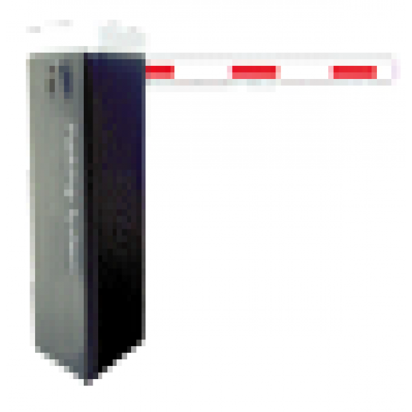 Barrier Gate Ranger 1.8 Sec Swing Away (model: G-RGB-601S-L/G-RGB-601S-R)