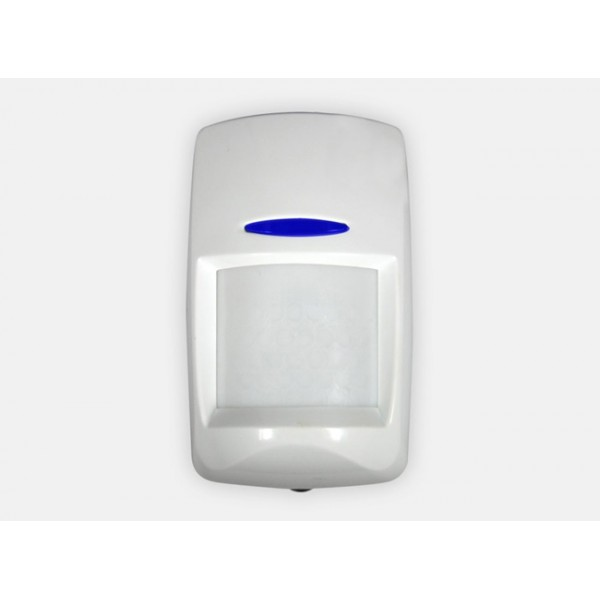 Break Glass Detector Pyronix Dual Element Acoustic