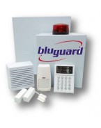 Alarm Panel Bluguard Panel Intelligent Security -V16n