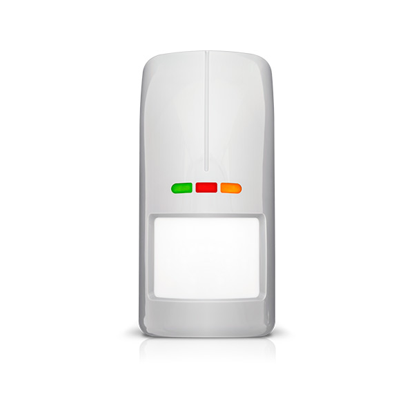 Alarm Sensor Motion Detector Outdoor PIR + MW Dual Technology