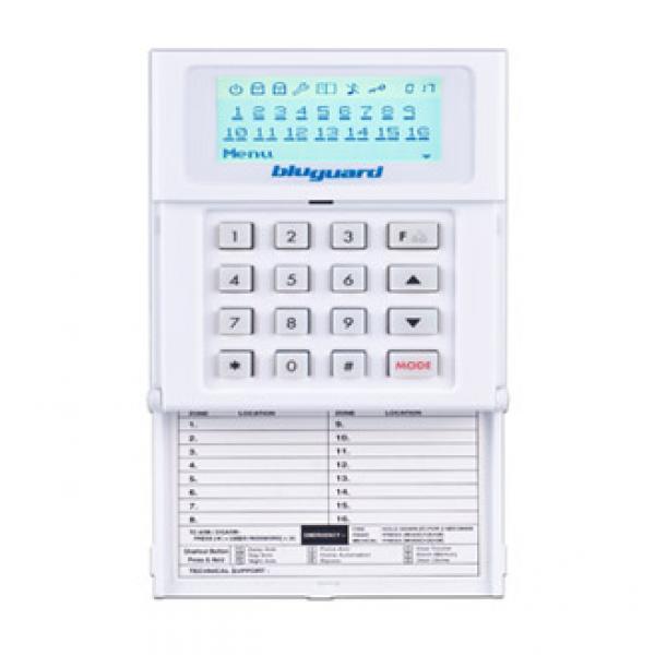 Alarm Keypad 16N LED