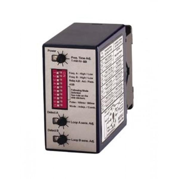 Loop Detector Matrix Double (model: GAC-RGB/D220)