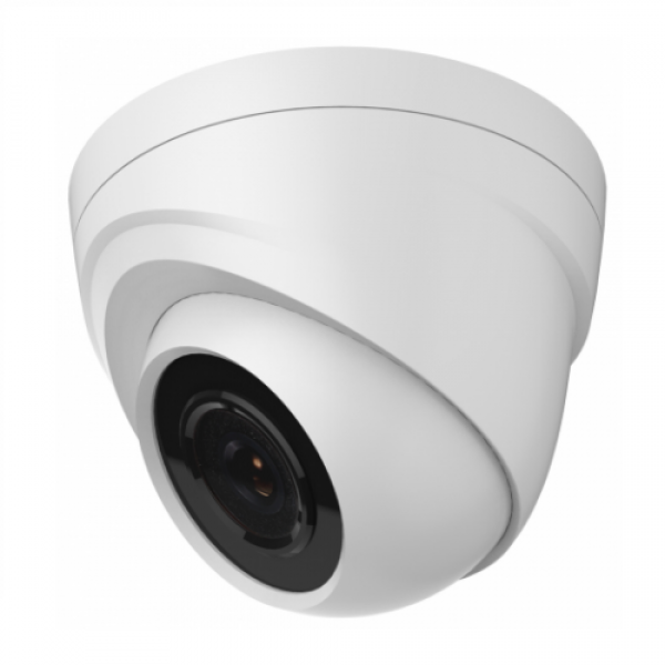 CCTV Camera 2 Megapixel 1080P HDCVI Dome -IR Weather-Proof (model: VS-CVI-D1200RMP)
